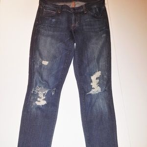 3 for $20 - Citizens of Humanity |Distressed Jeans